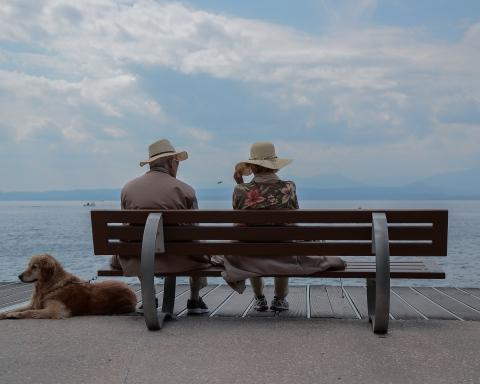 Ministério Público defende os idosos