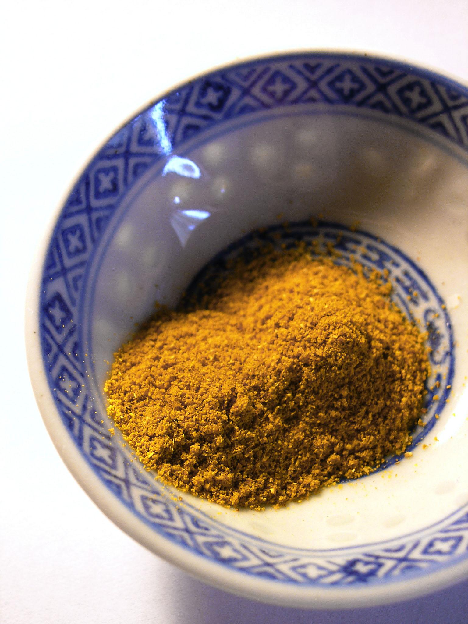 Curry para prevenir Alzheimer