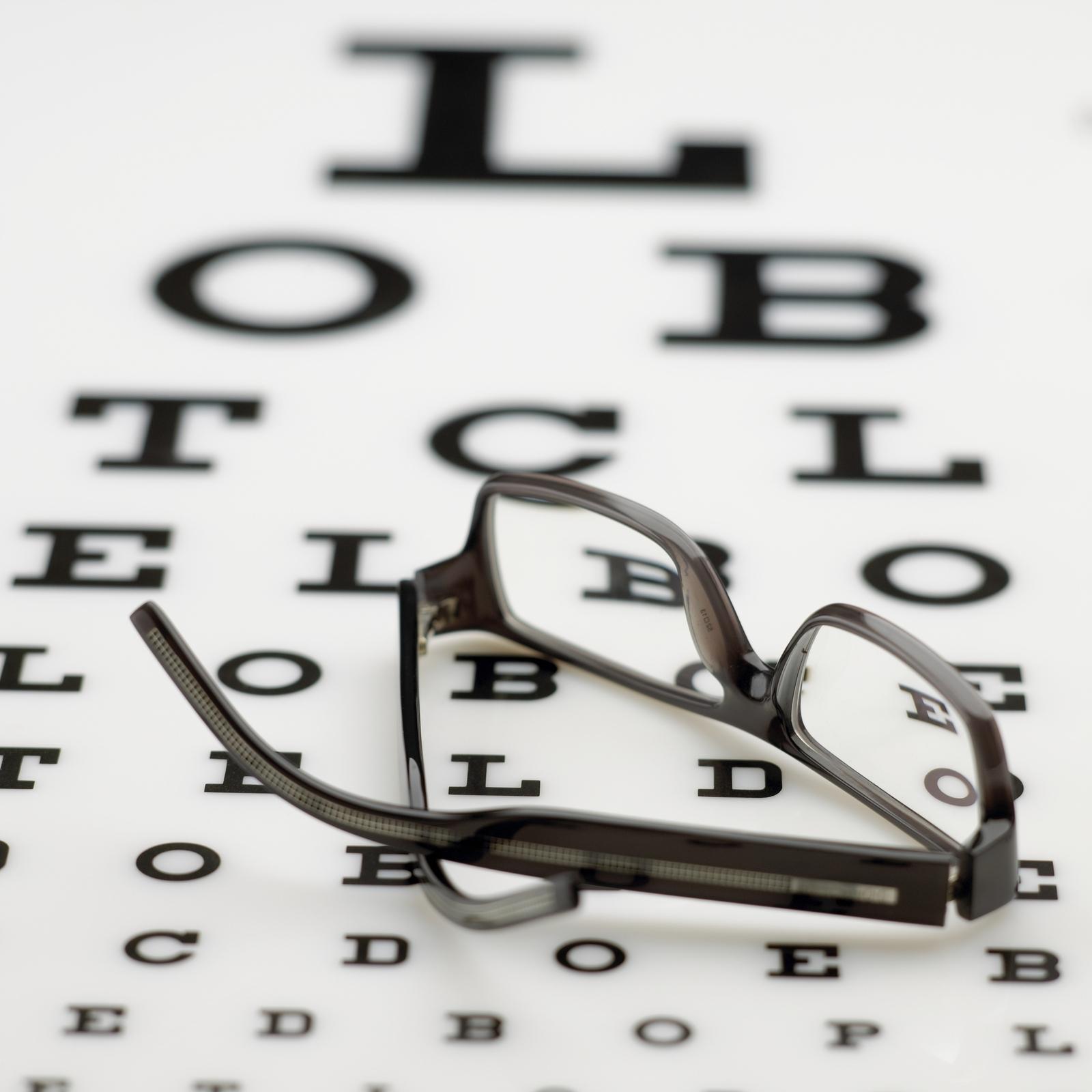 Doenças dos olhos podem ser prevenidas