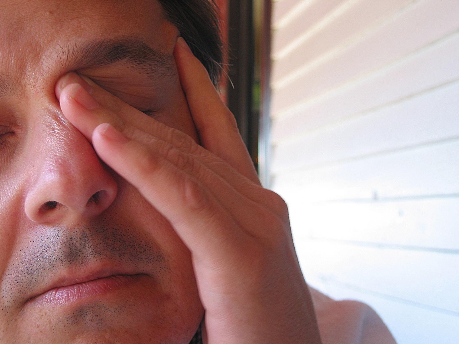 Sintoma de Hipotiroidismo