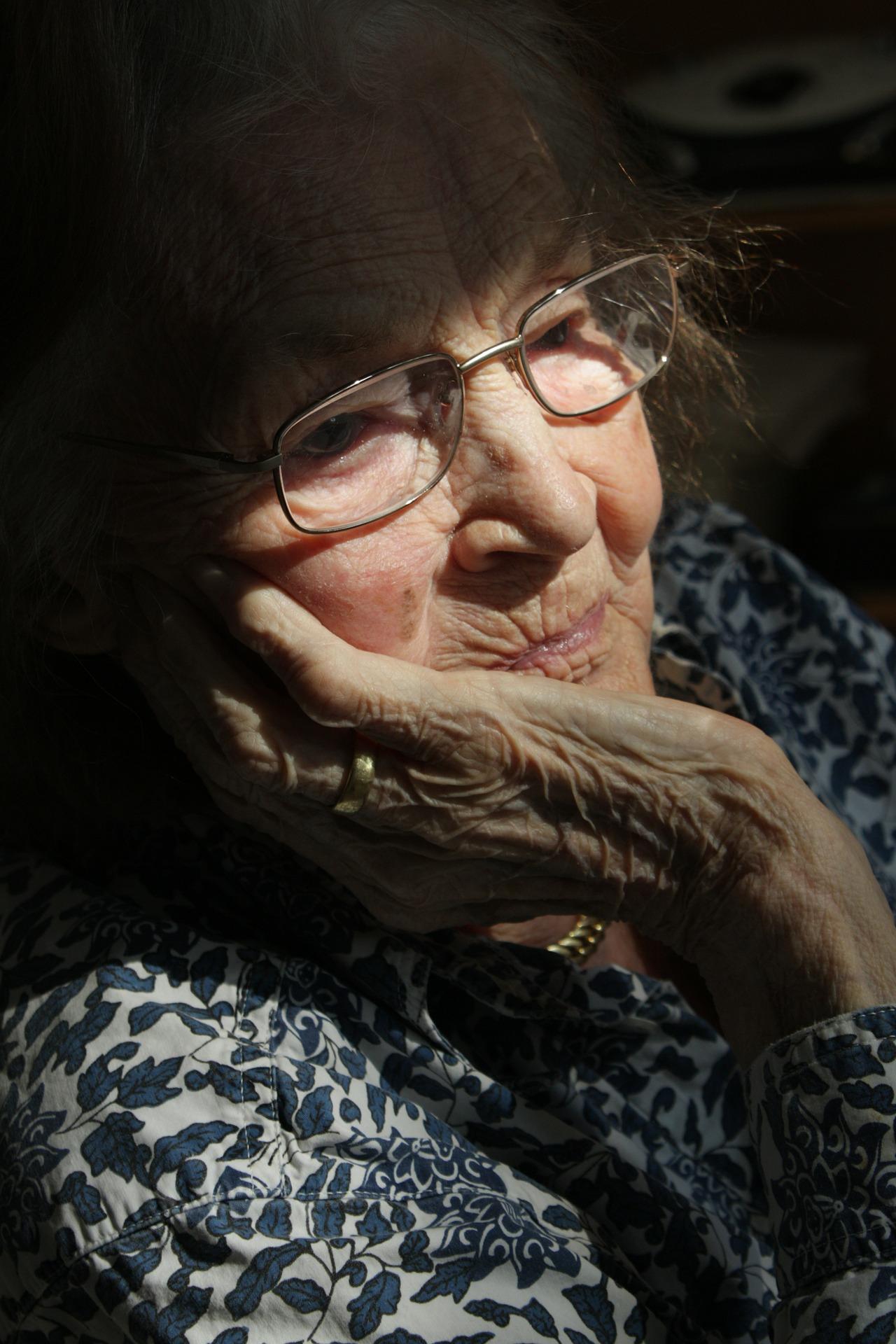 Retinopatia é comum em idosos diabéticos e pode ser prevenida.