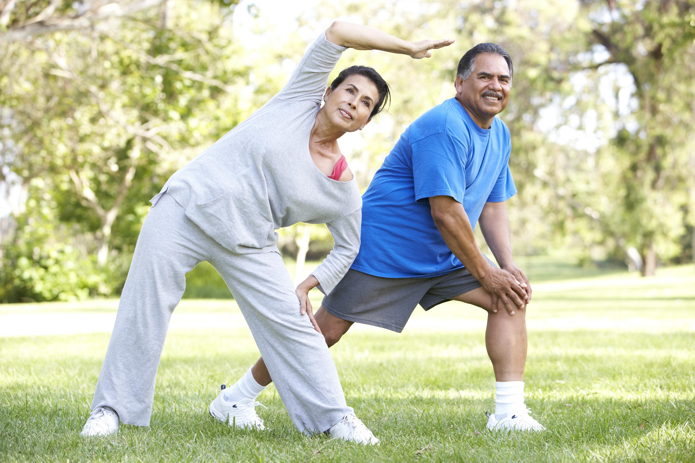 Exercícios físicos ajudam a melhorar a memória e a evitar quedas
