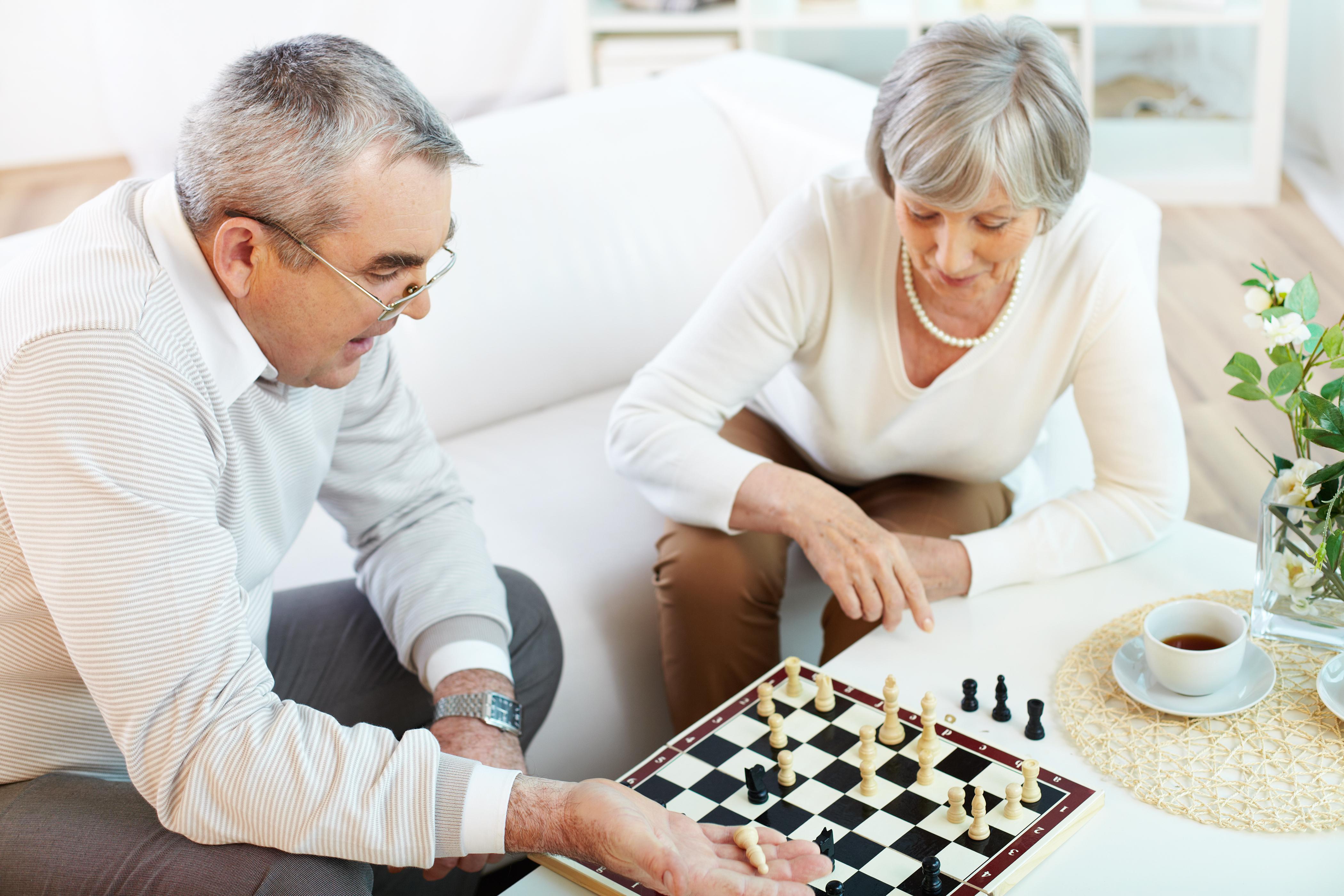 Evitando Alzheimer e outras demências
