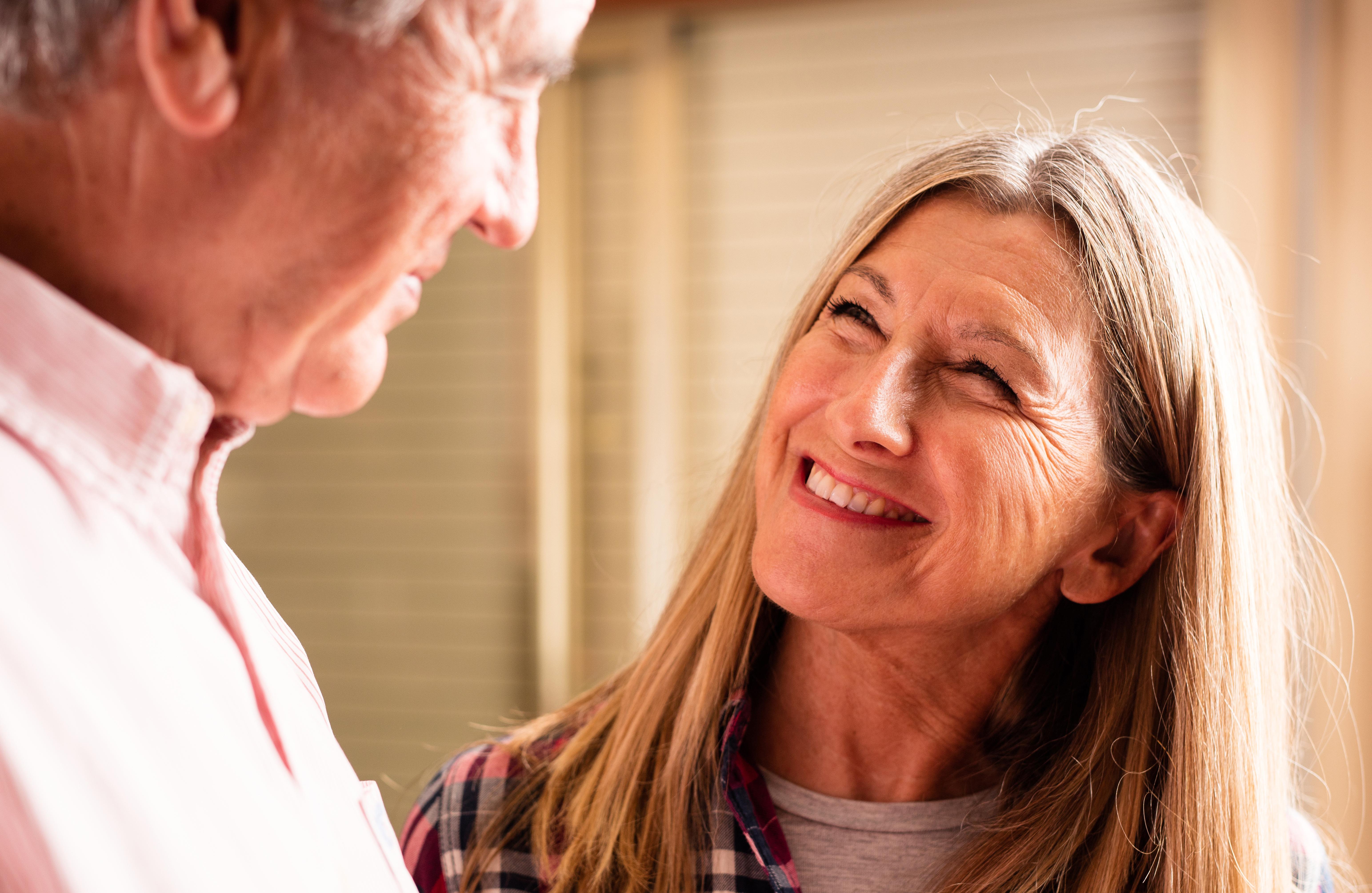 Sorriso saudável para evitar o Mal de Alzheimer