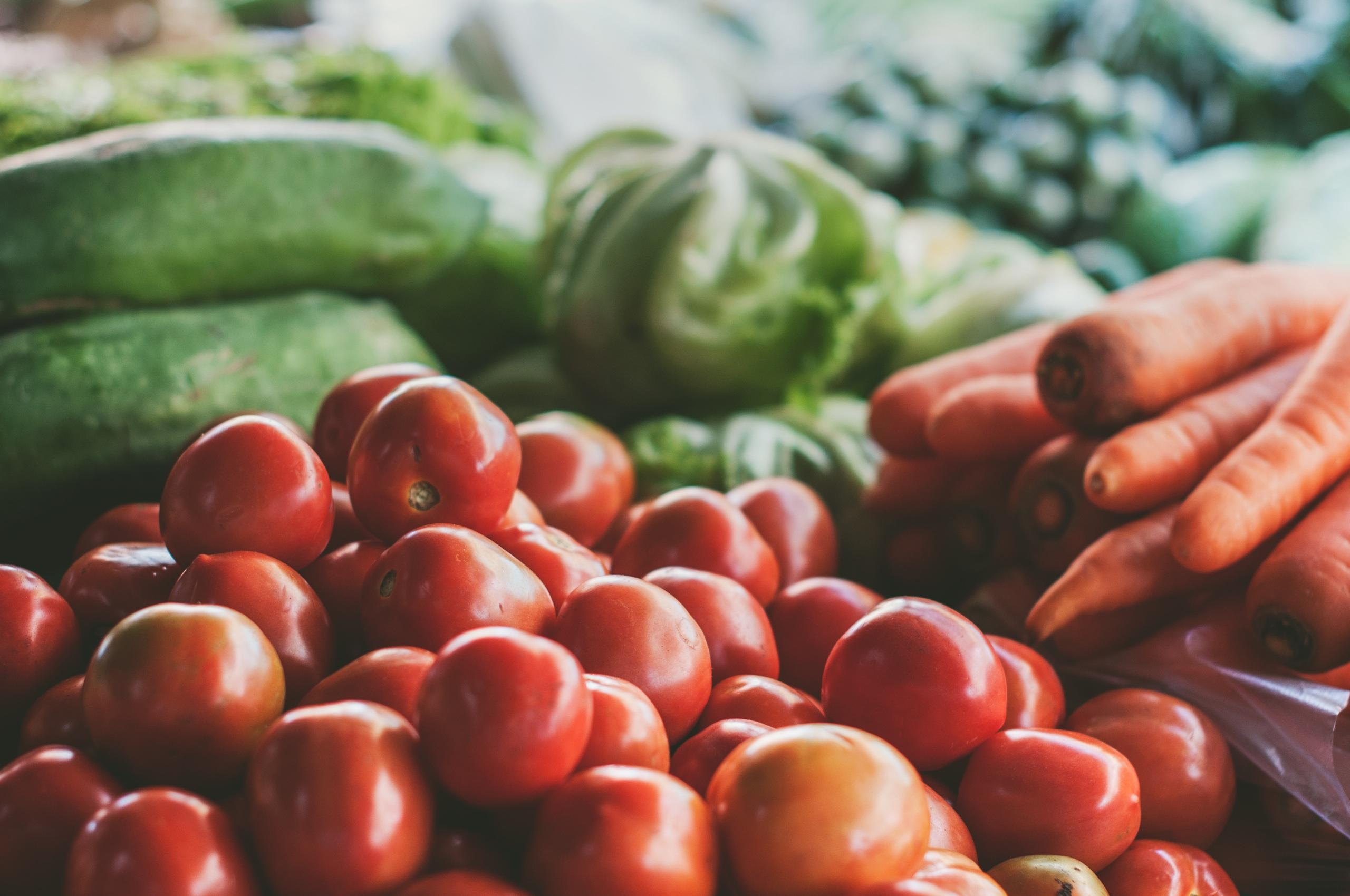 Alimentação saudável para prevenir o câncer