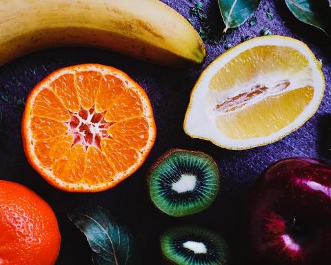 Alimentação saudável para idosos também é importante