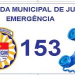 Guarda Municipal e segurança do idoso