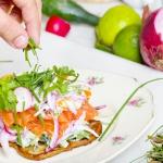 Idoso, alimentação e depressão