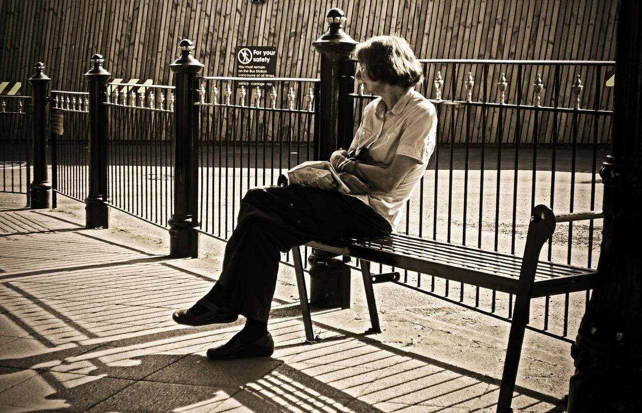 Sintomas do Idoso com demência