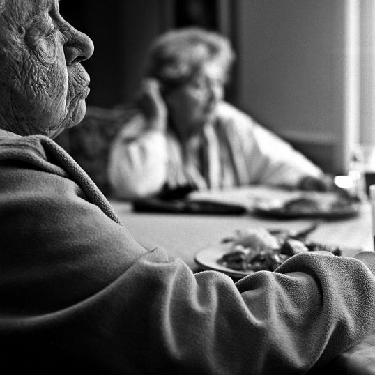 BPC para idoso