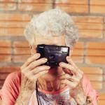 Imagem do idoso