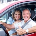 Seguro auto para idosos