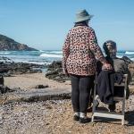 idoso sofre violência moral