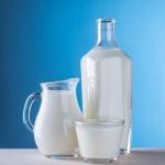Idoso pode substituir o leite