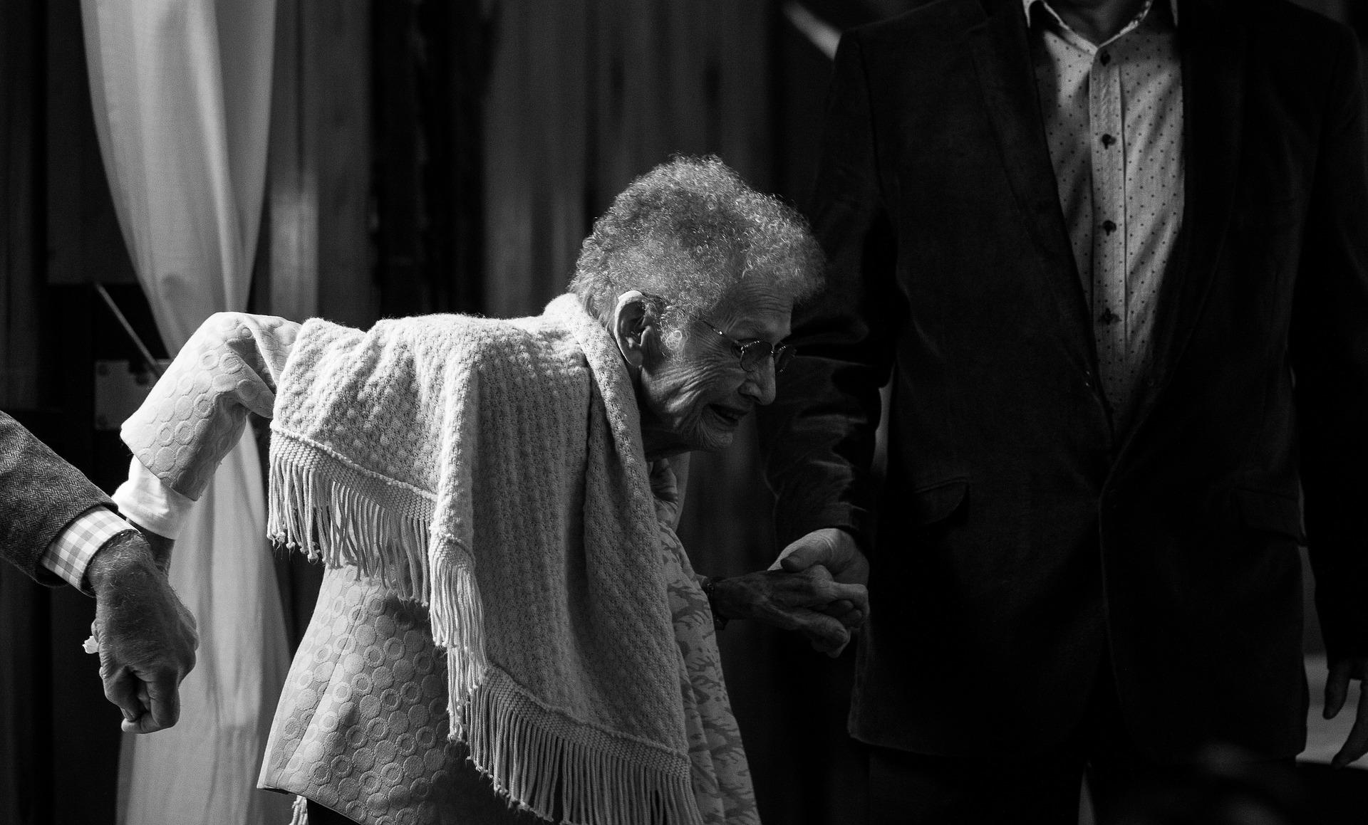 Idoso e síndrome da fragilidade
