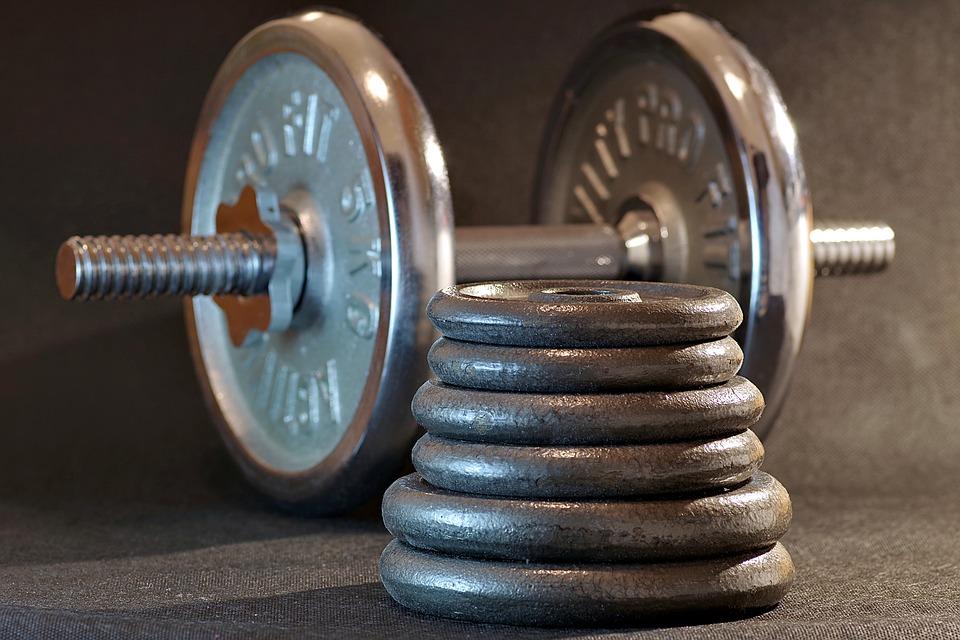musculação contra a sarcopenia