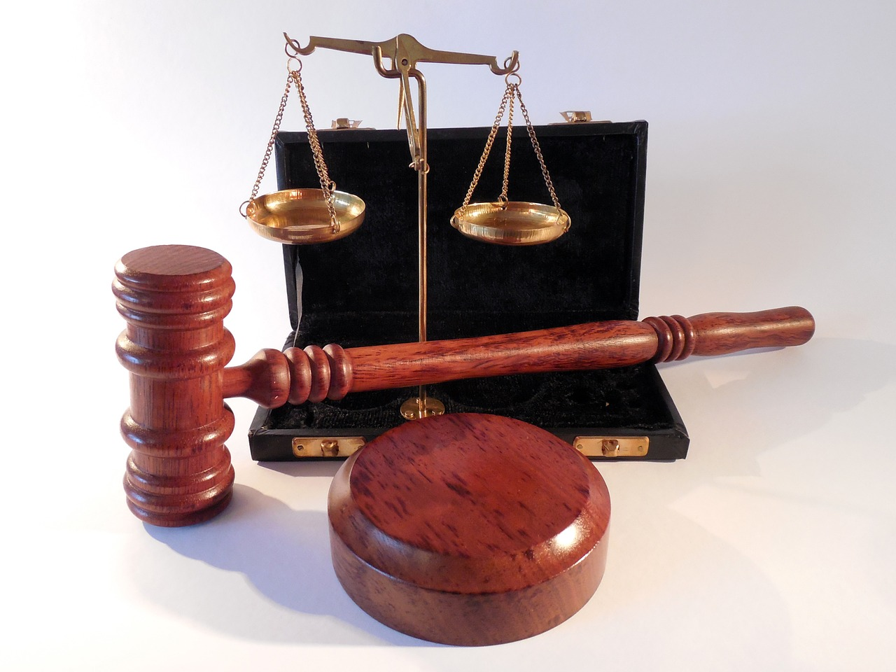 decisão judicial contra as netas