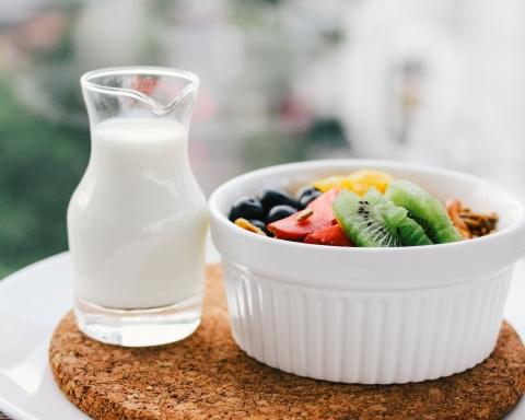 necessidades nutricionais na terceira idade.