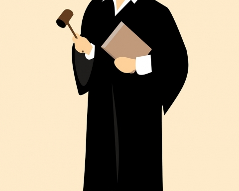 terceira idade e o juiz