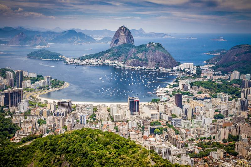 terceira idade no Rio de Janeiro