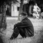 terceira idade e a depressão
