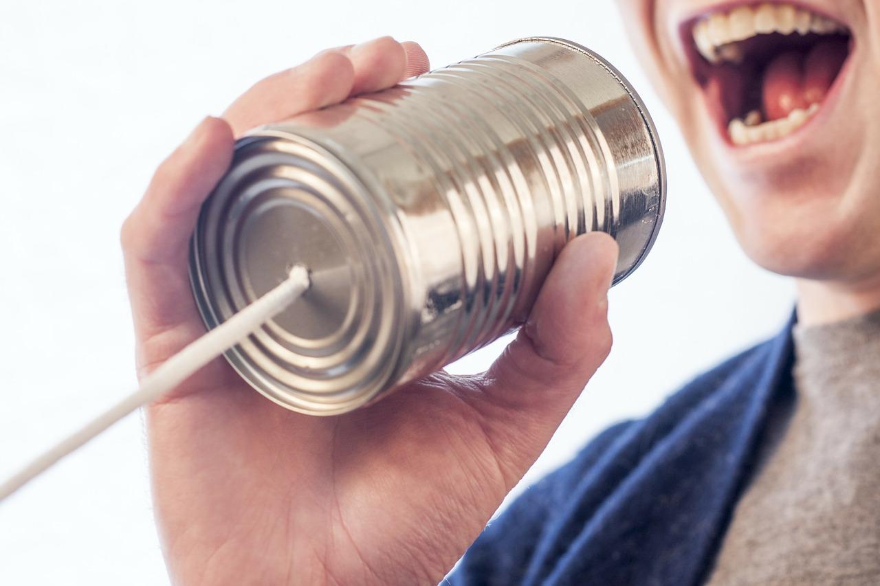 Comunicação efetiva para terceira idade