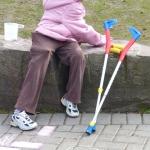 Reabilitação da terceira idade