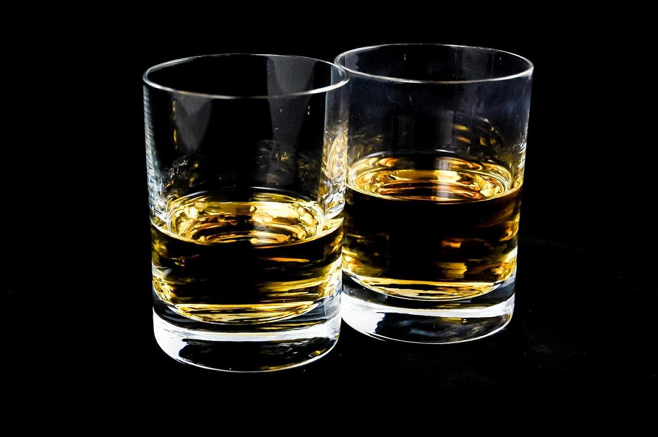 Consumo de álcool pela terceira idade