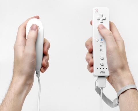 Jogos virtuais para a terceira idade